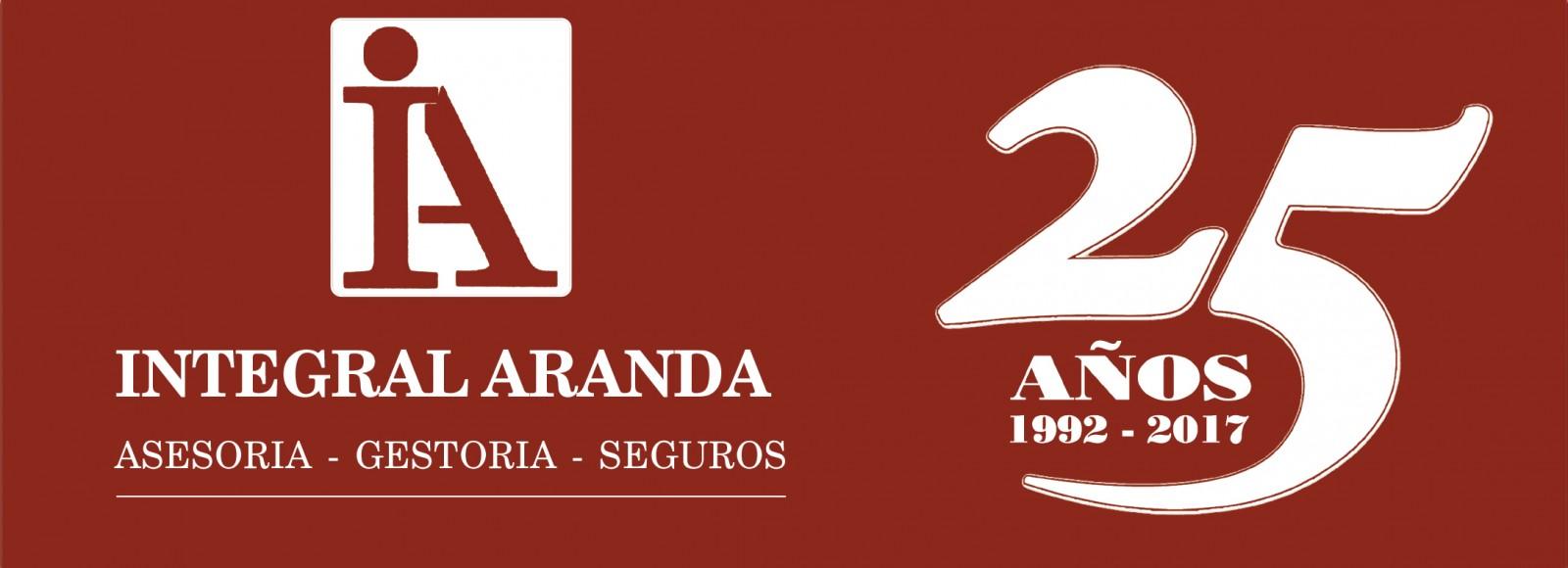 25 Aniversario Integral Aranda